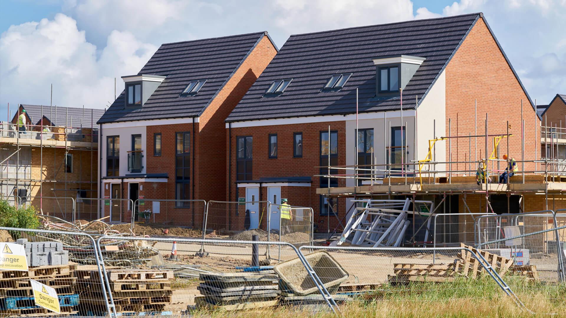 House developments