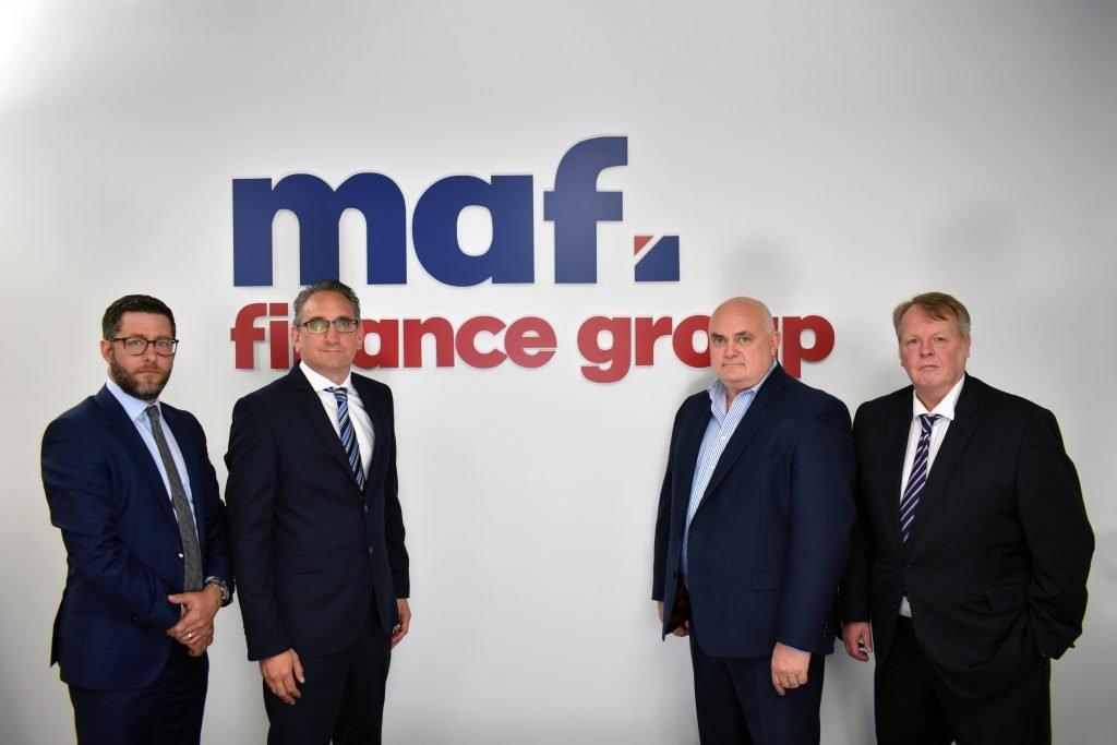 MAF Healthcare Team