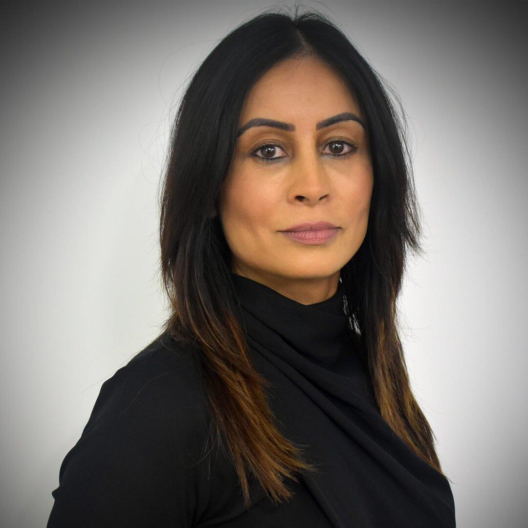Mindy Kaur-smith