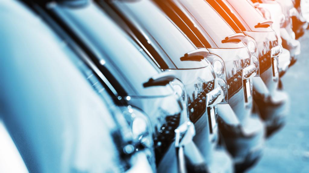 Bruised Automotive industry