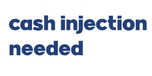 cash.injection