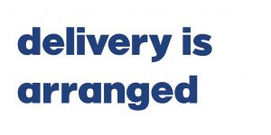 delivery.is.arranged